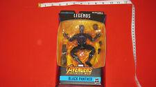 Marvel Legends Infinity War BLACK PANTHER power purple suit Action Figure L@@K!