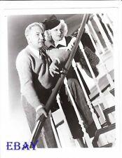 Jean Harlow Director Victor Fleming RARE Photo