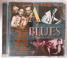 A CELEBRATION OF BLUES - GREAT ROCK-A-BOOGIE BLUES CD - IMPORT - BRAND NEW CD