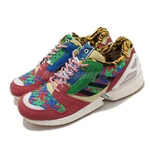 adidas Originals ZX 8000 Atmos Setsubun Multi Men Casual Lifestyle Shoes GW2448