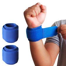 2x Handgelenkbandage Handbandage mit Zugband Gelenk Stütze Sportbandage Verband