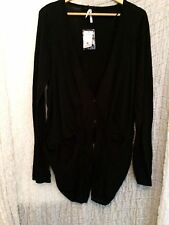 Next Long Length Jumpers & Cardigans Plus Size for Women
