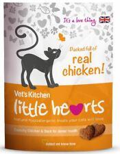 Vets Kitchen Little Hearts Cat Treats | Cats