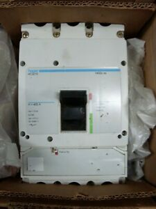 HAGER HC301E 400AMP MAIN SWITCH FOR MCCB PANEL