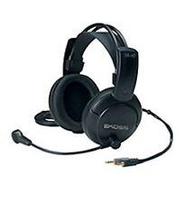 NEW Audio Playback Headset.Mic.Studio Recording Headphones.Pro Sound.Gaming