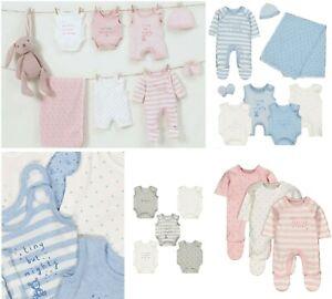 MOTHERCARE Premature Baby Clothing Boys Girls Layette Preemie 2lb 3lb 4lb 5lbs