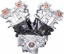 Rebuilt 93-99 Mitsubishi 3000GT V6 3.0L DOHC 6G72 Engine NON TURBO TYPE