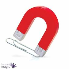 Tobar Horse Shoe Magnet Novelty Retro Educational Toy Gift Christmas Stocking