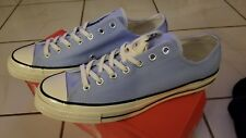 Converse Chuck Taylor All Star 70, Baby Blue , 11.5