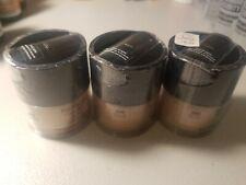 2 x Revlon Colorstay Aqua Mineral Makeup 070 Medium deep, 1 x 040 light medium