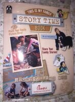 2006 Chick Fil A - Family Story Time Book - NEW
