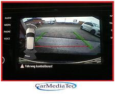 Original vw volkswagen caméra de recul touran MIB Discover Media plus composition