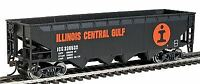 WALTHERS TRAINLINE HO SCALE TL HOPPER IC | BN | 931-1426
