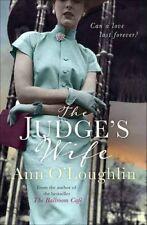 The Judge's Wife,Ann O'Loughlin