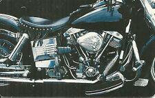 RARE / CARTE TELEPHONIQUE - HARLEY DAVIDSON - US MOTO BIKER US / PHONECARD