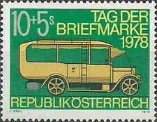 Timbre Transports Autriche 1420 ** lot 11045
