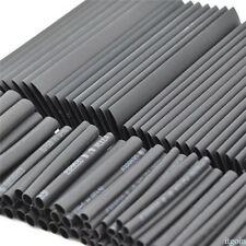 127pcs Wire Wrap Assortimento termorestringenti guaina isolante elettrico Guaine