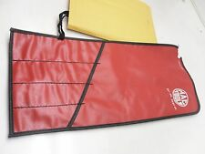 4441)  MAC TOOLS  WRENCH SET STORAGE POUCH      KB205