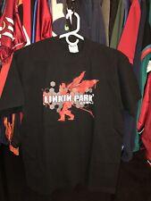 Linkin Park Hybrid Theory T-Shirt Vintage Size L