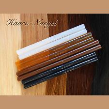 3 / 5 / 12 / 20 Keratin Sticks M, Gluesticks, Keratinstick, Granulat Extensions