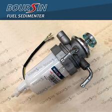 Fuel Water Sedimenter Separator For ISUZU TFR TFS C223 4JA1 4JB1 1992-