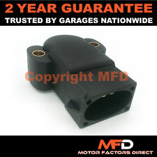 FORD PUMA 1.7 RACING PETROL (1999-2000) TPS THROTTLE BODY POSITON SENSOR