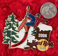 XL Hard Rock Cafe Pin Online SNOWBOARD Flip LE 100 mountain exteme sport x games