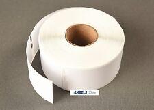 10 Roll Of 30320 Lg Address Labels Dymo Labelwriter 400 450 Twin Turbo El60 Xl