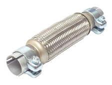 Flexrohr 45 x 200 mm für Fiat Grande Punto 1.4 16V -Montage ohne Schweißen-