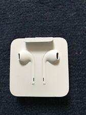 Genuine Apple iPhone 8 Handsfree Headphones EarPhones