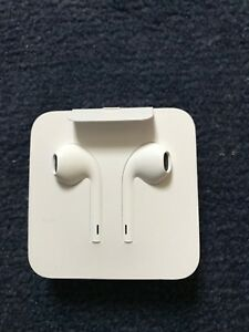Original Apple iPhone 8 Freisprechanlage Kopfhörer Ohrhörer