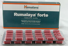 10X60 TABLETS OF HIMALAYA HERBAL RUMALAYA FORTE WITH LOWEST SHIPPING CHARGES