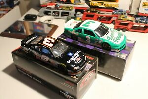 2000 Dale Earnhardt Goodwrench Under The Lights & 1989 Pontiac Lowe's