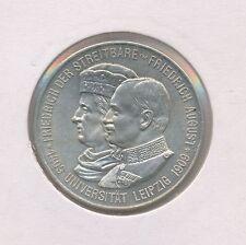 Stempelglanz 2 Mark Silbermünzen aus dem Deutschen Kaiserreich