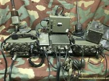 RV-4 / 213V Stazione radio veicolare in VHF FM da 26 a 71,95 Mhz
