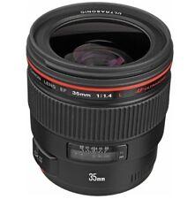Canon EF 35mm F1.4 L USM Lens 2512A002 ,London