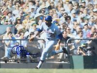 Cleon Jones New York Mets Signed Auto 8x10 Photo Autographed Picture