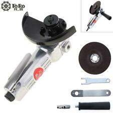 """4"""" Air Angle Grinder Sander Cut Off Polisher Right Angle Grinder Pneumatic Tool"""