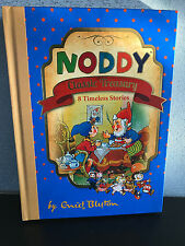 Brand New Noddy Enid Blyton Classic Treasury 8 Timeless Stories Hard Cover Book