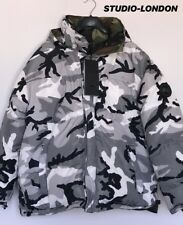 VETEMENTS X CANADA GOOSE Camoglage REVERSABLE Puffer Jacket ONE-SIZE RRP £2545