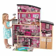 NEW KidKraft Sparkle Dollhouse