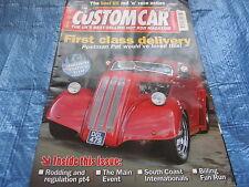personnalisé magazine automobile (anglais) Août 2009 / FORD Pop Van Cortina 2