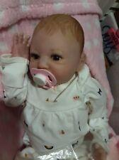 """Beautiful Reborn 20"""" AUBREY By Denise Pratt Baby Doll"""