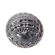 Antique Glass Button