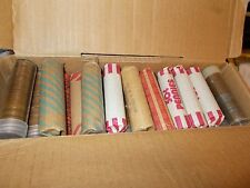 wheat pennys roll 50 ct guarenteed unsearched