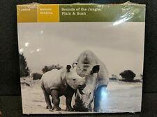 Explorer Series: Animals of Africa - Sounds of the Jungle, Plain & Bush (NEW)