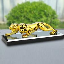 Creative Car Money Leopard Decoration Perfume Accessories Perfume Holder