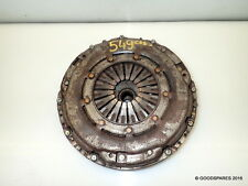 Flywheel And Clutch Plate-(Ref.549)-12 Kia  Ceed 2 1.6 Crdi 5 door hatch