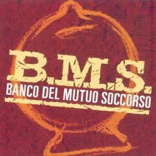 BANCO DEL MUTUO SOCCORSO -3CD   POP-ROCK ITALIANA