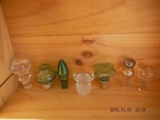 Collectible Bottle Stoppers